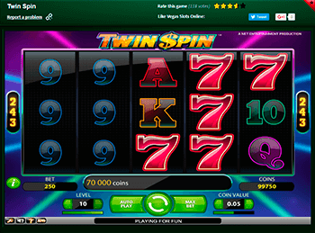 Twin Spin 2